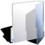 close, folder, open icon