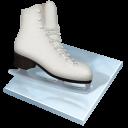 figure, skating icon