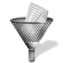 Technical Luddite Why Is The Default Filter Icon A Funnel