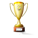 Cerere iconite Trophy