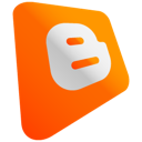 blogspot icon
