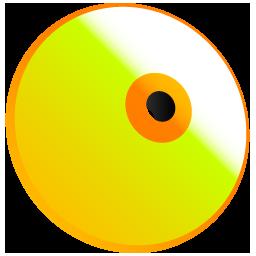 Poweriso icon