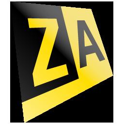 alarm, zone icon