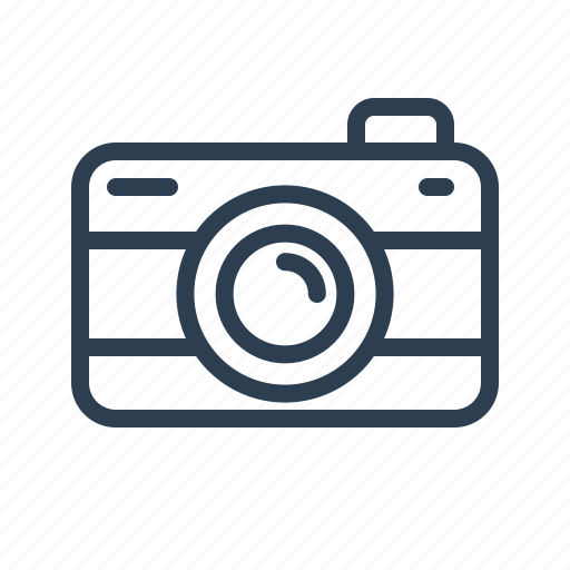 camera, image, photo, photography, picture, polaroid, video icon