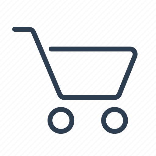 bag, basket, cart, ecommerce, online shop, shopping bag, store icon