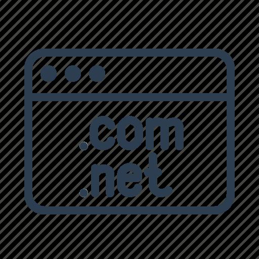 browser, domain registration, register, registry, web, web address, www icon