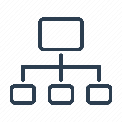 Sitemap Internet: Flowchart, Hierarchy, Navigation, Relations, Scheme