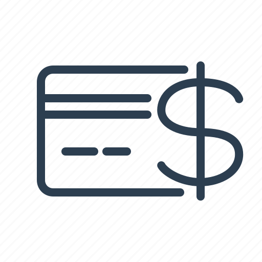 banking, credit card, dollar, money, payment method, shopping, usd icon