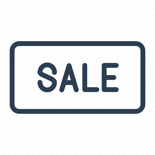 discount, label, promotion, sale, sales, shopping, tag icon