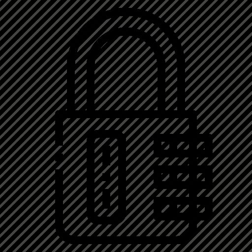 key, lock, password, sequrity, unlock icon