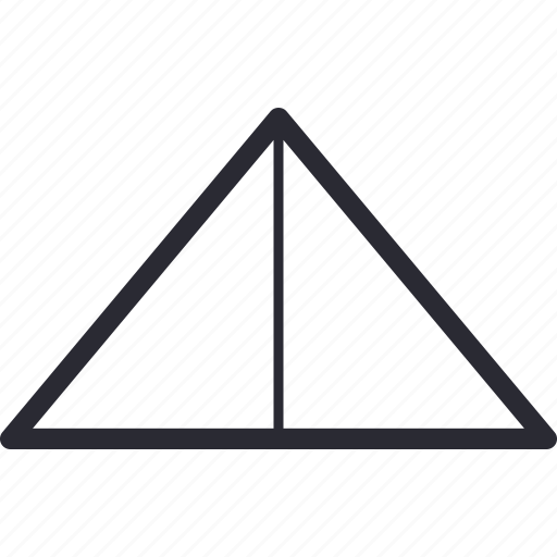 arrow, control, navigation, top, up icon