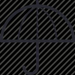 ubmrella, weather icon