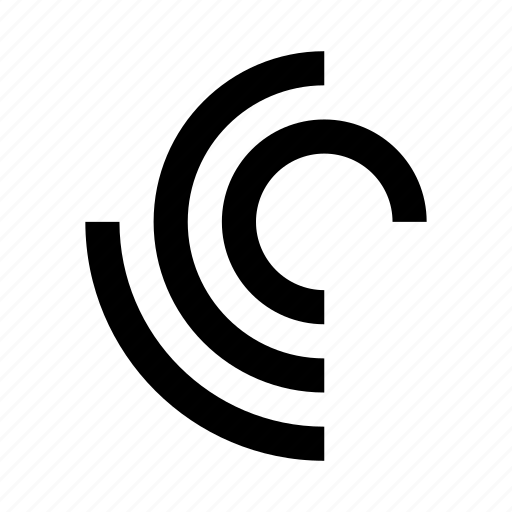abstract, figure, lines, mark icon