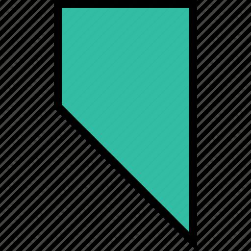 abstract, creative, edge, share icon
