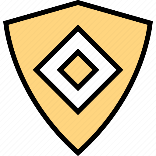 Creative, cube, design, shield icon - Download on Iconfinder
