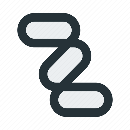 abstract, figure, geometric, line, mark, shape, sign icon