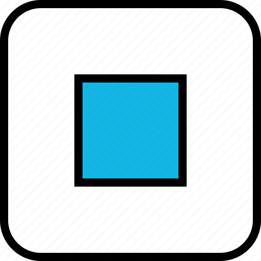 abstract, center, design, dot icon