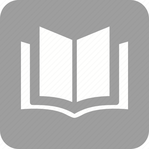 Book, education, notebook, notes, pages, read, study icon - Download on Iconfinder