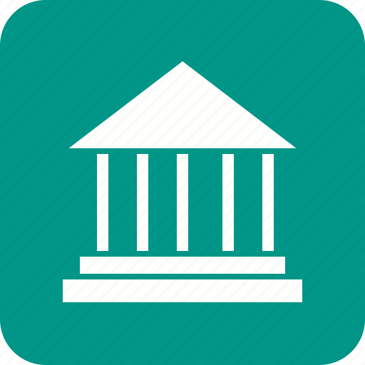 Building, college, education, facility, institute, school, university icon - Download on Iconfinder