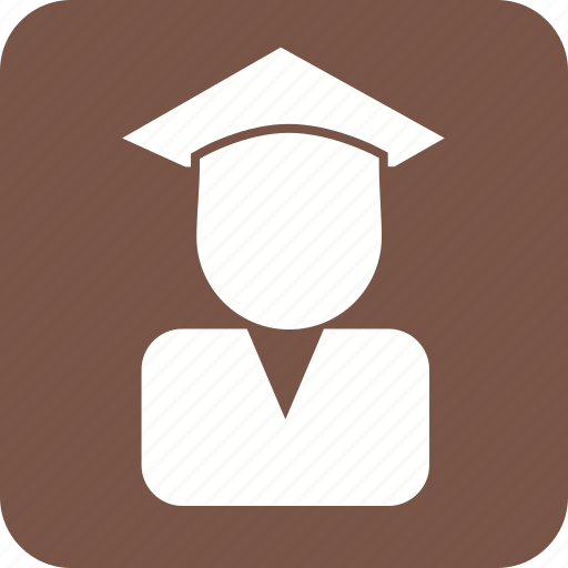 Convocation, degree, diploma, education, graduate, graduation, student icon - Download on Iconfinder