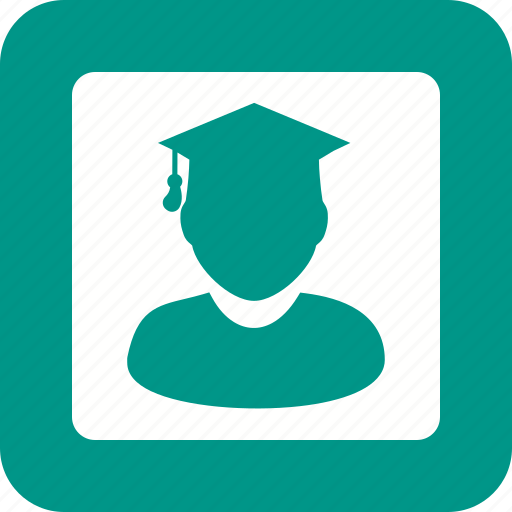 Account, card, identity, login, password, student, user icon - Download on Iconfinder