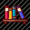 academy, bookshelf, education, study, university