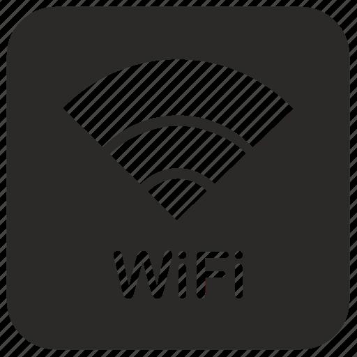 internet, router, web, wifi icon