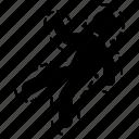 dead, death, murder icon