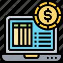 income, statement, revenue, computing, accounting
