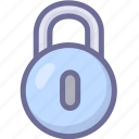 encryption, lock, password, security icon
