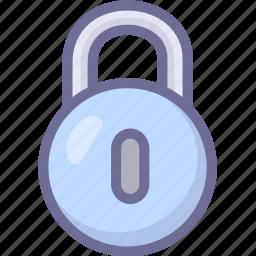 encryption, lock, password, security icon