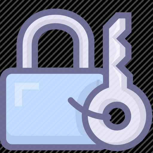 account, key, login icon