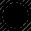 badge, medal, patch, reward, achievement icon