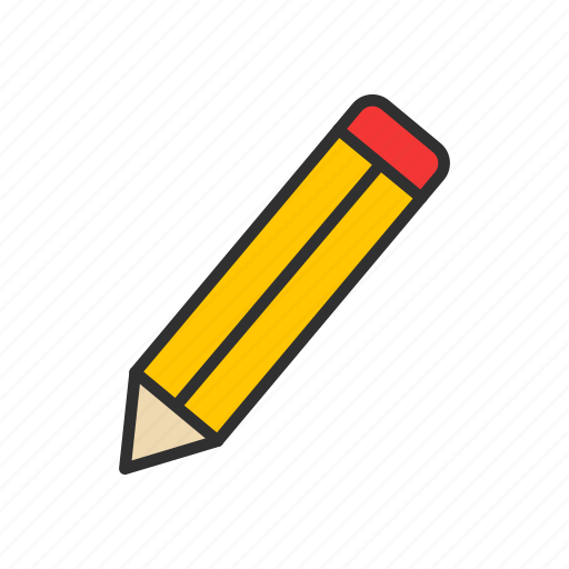 draw, pen, pencil, write icon