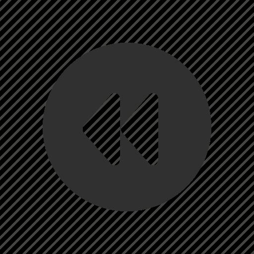 arrows, back, back button, previes icon