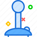 airplane, fly, game, joystick, pilot, travel icon