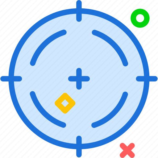 accuracy, aim, darts, game, gaming, target icon