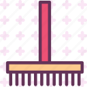 clean, exterior, gardening, grass icon