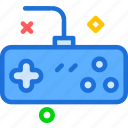 controller, nintendo, old, retro, tv icon