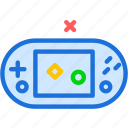 game, gameboy, play, psp icon