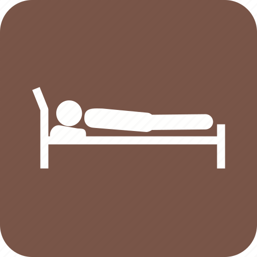 beautiful, bed, home, pillow, relaxation, sleep, sleeping icon