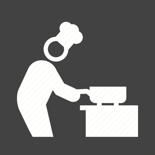 cook, cooking, family, food, healthy, home, kitchen icon
