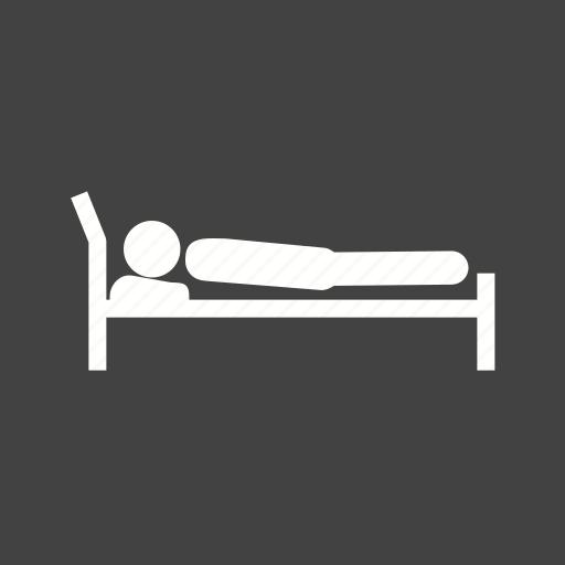 beautiful, bed, home, pillow, relaxation, sleep, sleeping icon