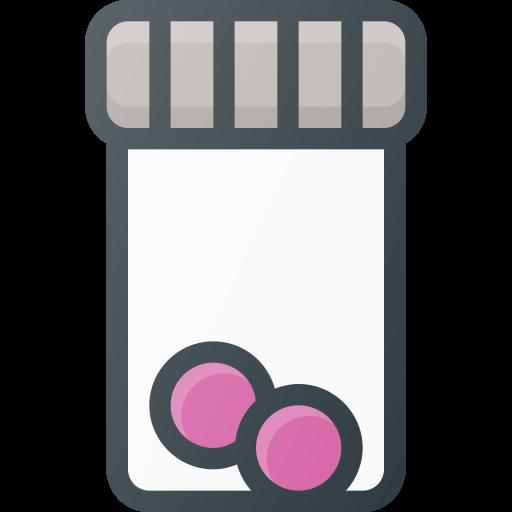 Addigtion, drug, drugs, prescription icon - Free download