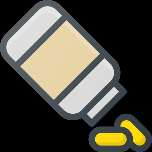 addigtion, drug, drugs, prescription icon