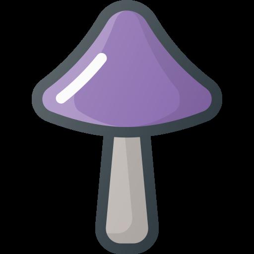 addigtion, drug, fun, mushroom, shroom icon