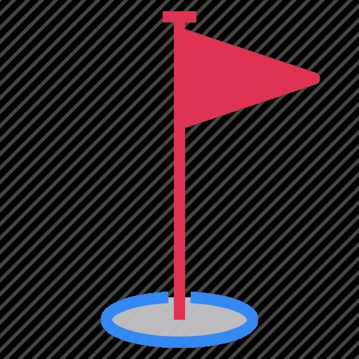 flag, site, target, web, where icon