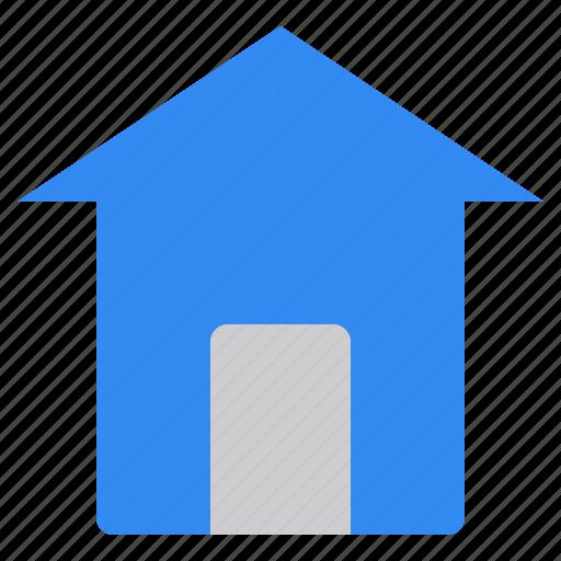 home, site, web, where icon