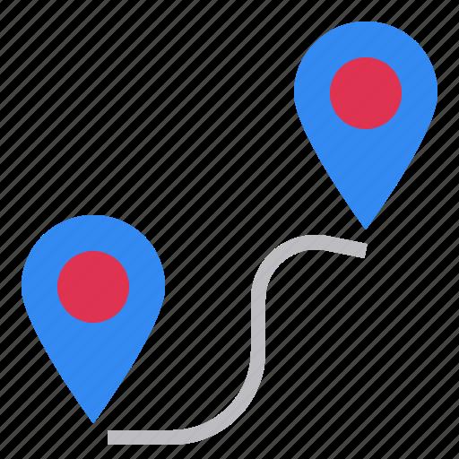 move, position, site, web, where icon