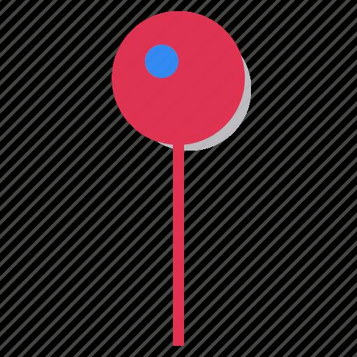 pin, site, web, where icon